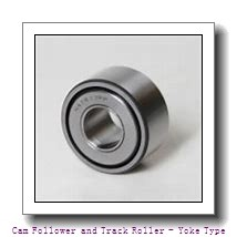 SMITH DYR-3-1/4  Cam Follower and Track Roller - Yoke Type