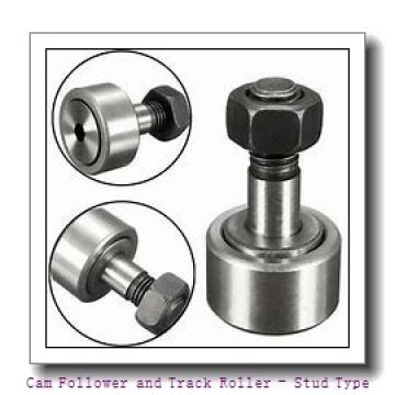 20 mm x 52 mm x 66 mm  SKF KR 52 B  Cam Follower and Track Roller - Stud Type