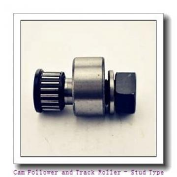 MCGILL BCF 2 1/2 S  Cam Follower and Track Roller - Stud Type