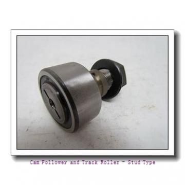 MCGILL CFE 1/2 S  Cam Follower and Track Roller - Stud Type