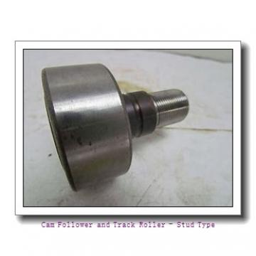 MCGILL CFE 1 1/4 S  Cam Follower and Track Roller - Stud Type