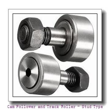 MCGILL BCF 1 1/2 SB  Cam Follower and Track Roller - Stud Type