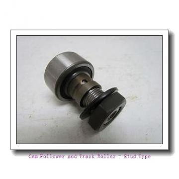 MCGILL CF 5/8 B BULK  Cam Follower and Track Roller - Stud Type