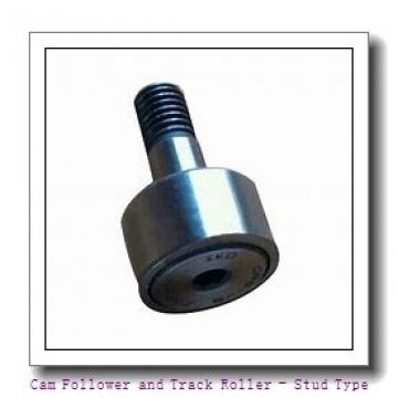 MCGILL CCFE 1 1/8 SB  Cam Follower and Track Roller - Stud Type