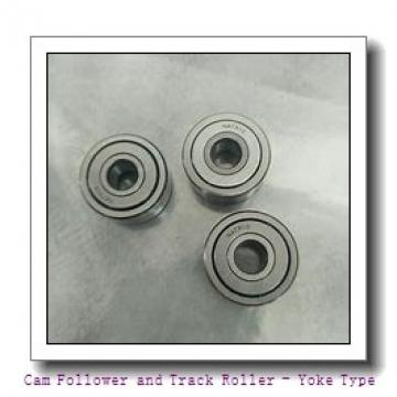 INA LFR5308-50-2Z  Cam Follower and Track Roller - Yoke Type