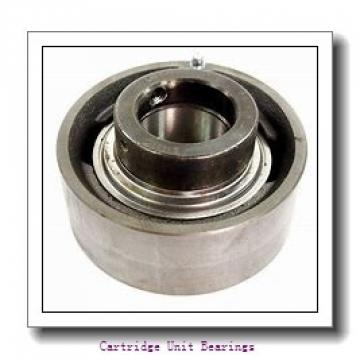 QM INDUSTRIES QAAMC15A211ST  Cartridge Unit Bearings