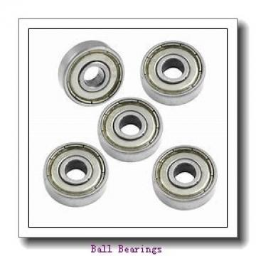BEARINGS LIMITED NUKR52  Ball Bearings