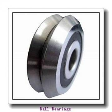 RIT BEARING S625-2RS  Ball Bearings