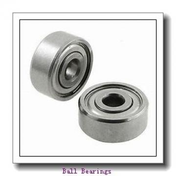 RIT BEARING 6207-1RS  Ball Bearings