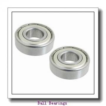 EBC 6032 C3 ABEC 3  Ball Bearings